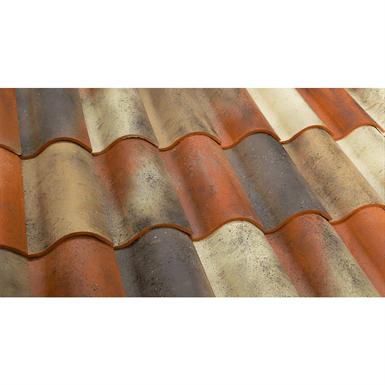 spanish s roof tile jacobea ceramica
