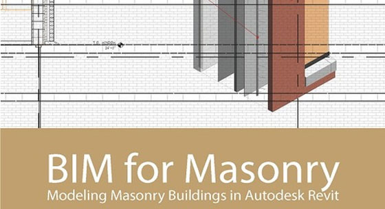 Download the new BIM guide for Masonry