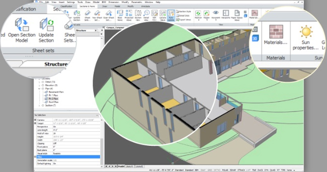 BricsCAD V17 is launched to enhance the functionalities for BIM, Sheet Metal Design, CAD & 3D Modeling