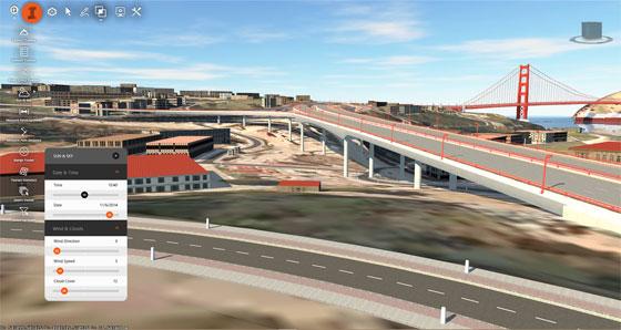 AutoCAD Civil 3D in the AU LAS VEGAS 2015
