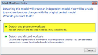 Revit Server - Moving Projects to a New Host Server