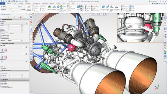 T-FLEX CAD15