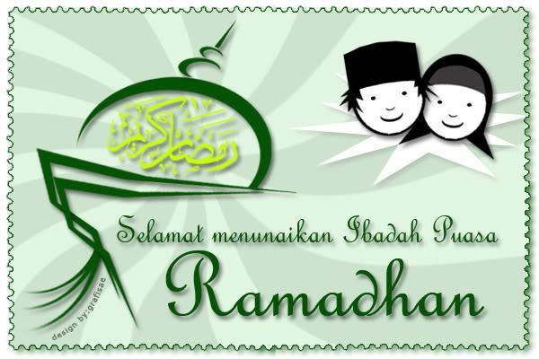 Libur Menyambut Bulan Suci Ramadhan 1438 H