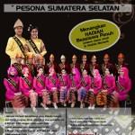 """Pemilihan Bujang Gadis Kampus Bina Darma 2017 – """"Pesona Sumatera Selatan"""""""