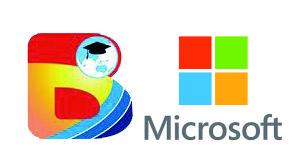 Pedoman Download Aplikasi penunjang pembelajaran kerjasama dengan Microsoft