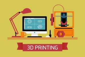 stampa 3d industriale