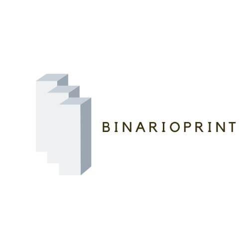 binarioprint logo