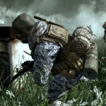 Call of Duty 4 Modern Warfare   Console  3