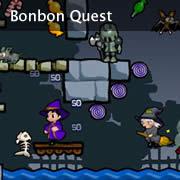 Bonbon Quest