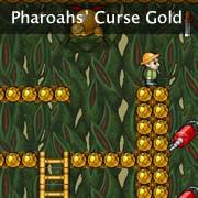 Pharoahs' Curse Gold