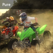 Pure : Adrenaline packed racer