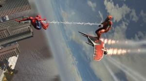 spiderman 2008 4