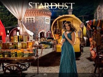 Stardust Kate Magowan