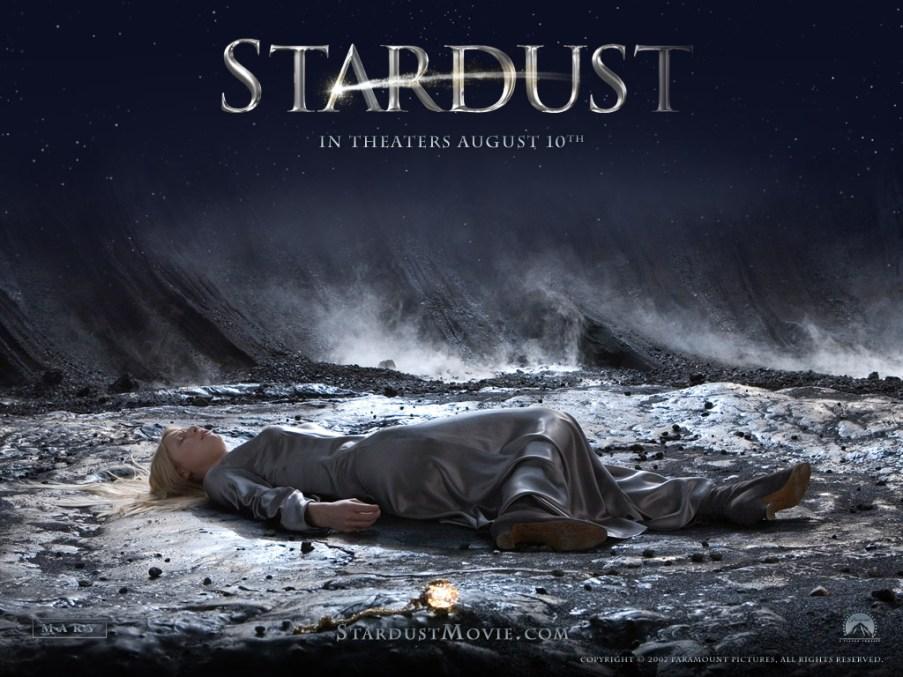 Stardust Claire Danes
