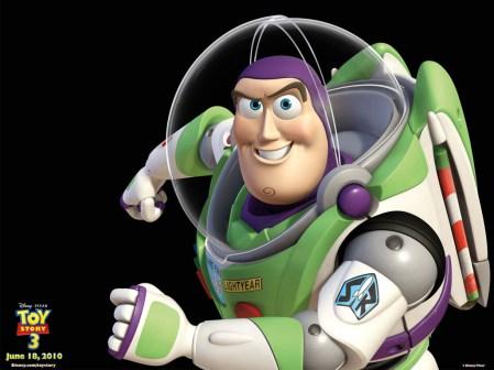 Toy Story 3 Buzz Lightyear