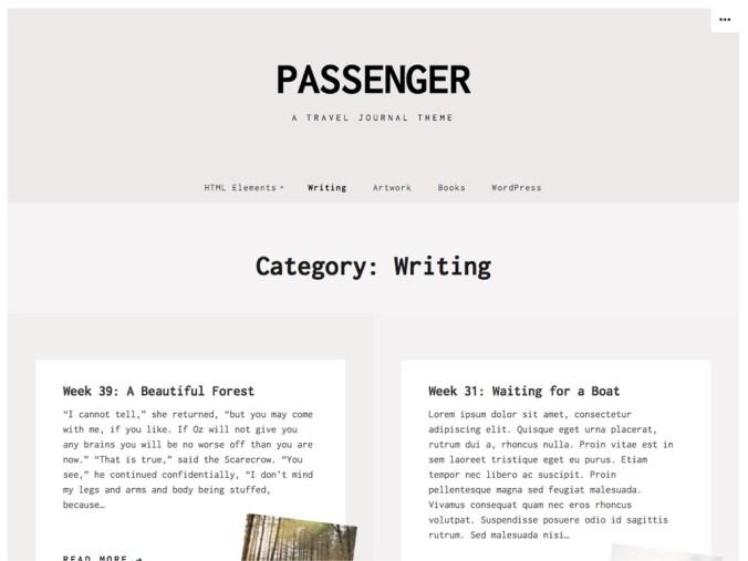 passenger-category