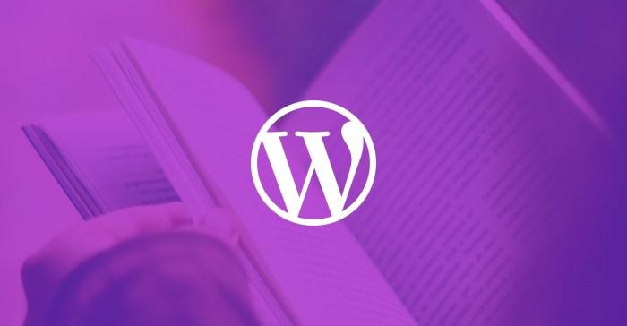 Fixing Typographic Widows in WordPress