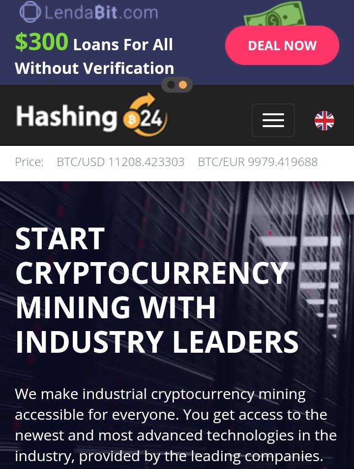 Hashing24 review