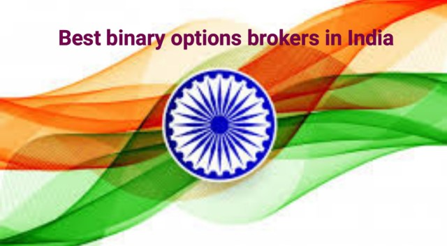 Best binary options brokers in India