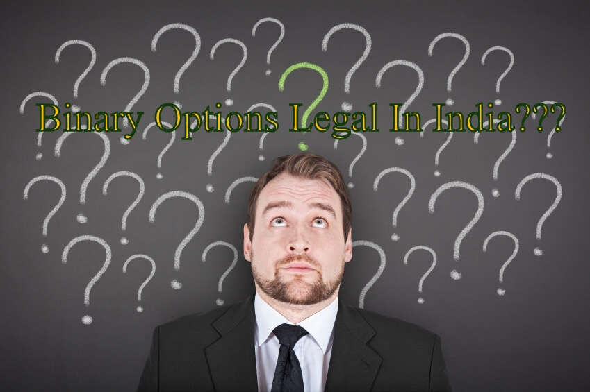 IQ Option Legal In India? Is It Safe To Trade On IQ Option In India?