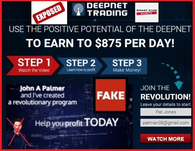 Deep Net 1