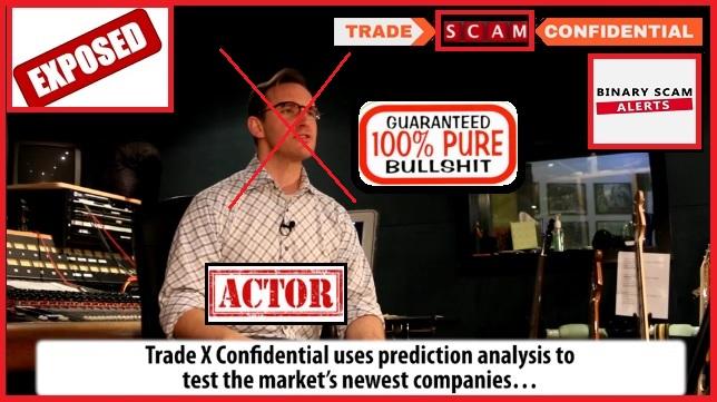 Trade x Confidential 1