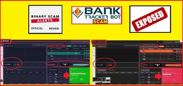bank tracker bot 5