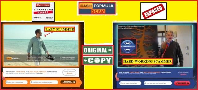 cash formula 1