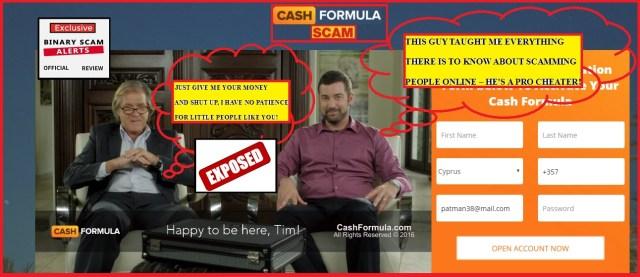 cash formula 2