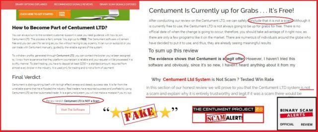 centument-fake-reviews