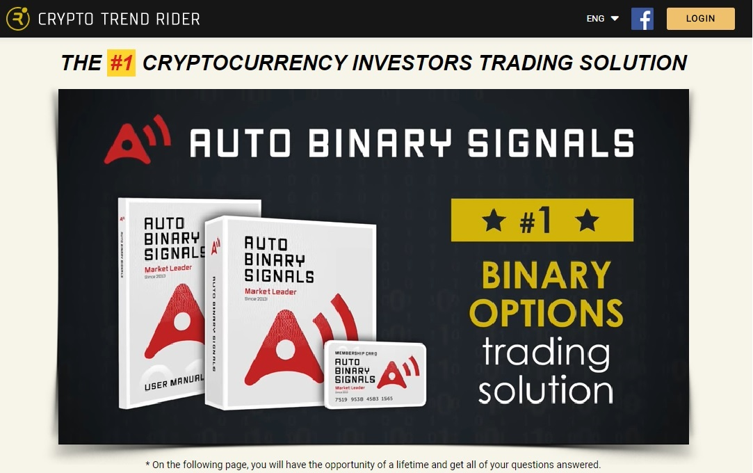 Binares trading betrug
