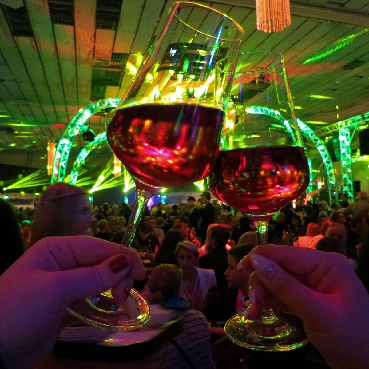 Die Junge Südpfalz isst gut – Partytime in Landau