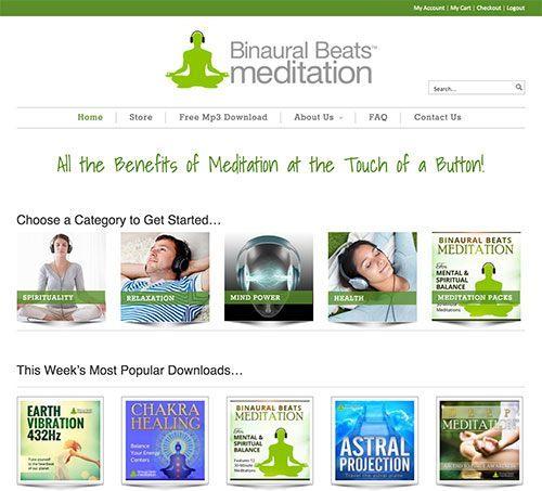 binauralbeatsmeditation.com