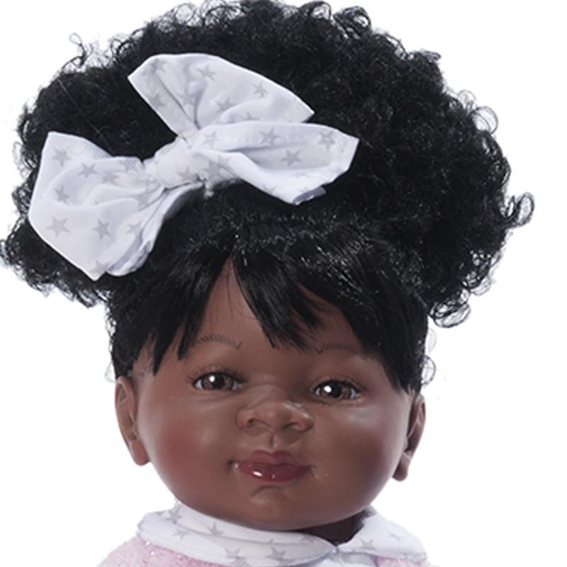 Bambola di Colore Nines di Nines  un bel regalo per bambini