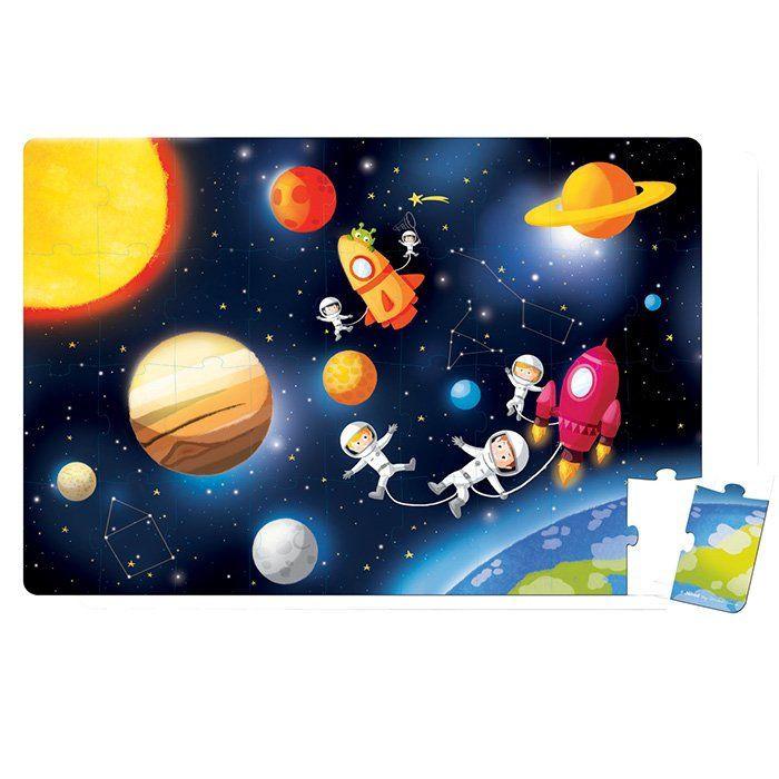 Puzzle Janod di Janod  un bel regalo per bambini