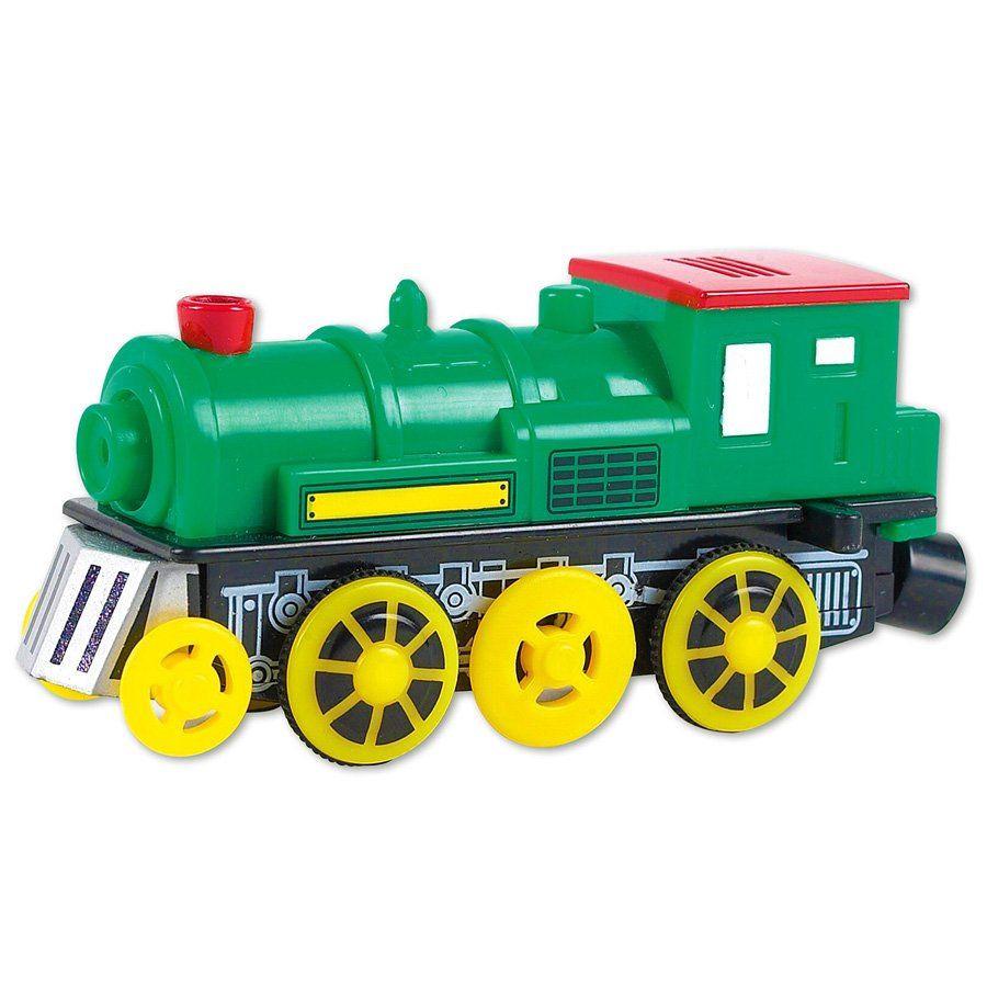 Trenino Giocattolo di Beeboo  un bel regalo per bambini
