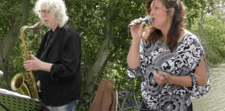 Muzikale Wandeling op zoek naar muzikale deelnemers