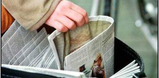 Krantenwijk in Wervershoof en Andijk zoekt jou!