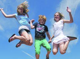 Kidsdag in Wervershoof