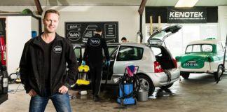 OVW Café 11 april 2019 met presentatie Jeffrey Oud van Weer Als Nieuw Wervershoof