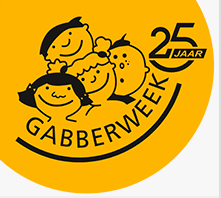 gabberweek senioren