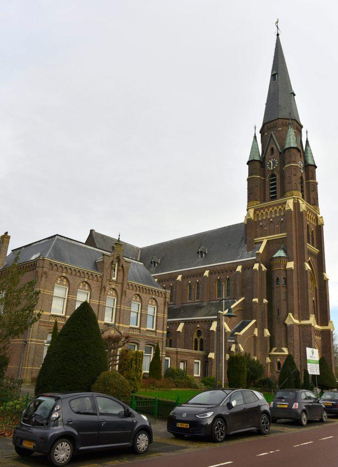 Mooie opbrengst Actie Kerkbalans Werenfriduskerk