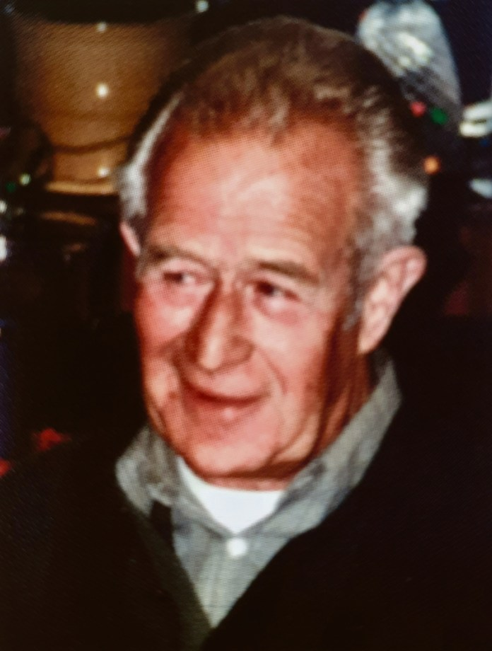 In memoriam Jan Nieuweboer