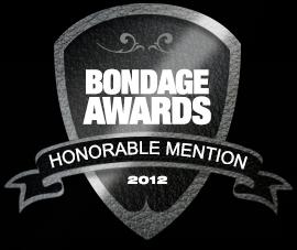 2012-bondageAwards_honorablemention