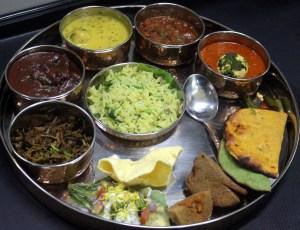 Rajasthani Thaai at Club Mahindra