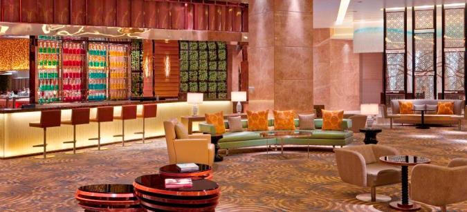 Sheraton GranBangalore_The Lounge