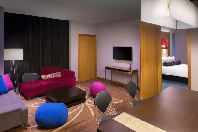 Pic 2 - Aloft Hotels