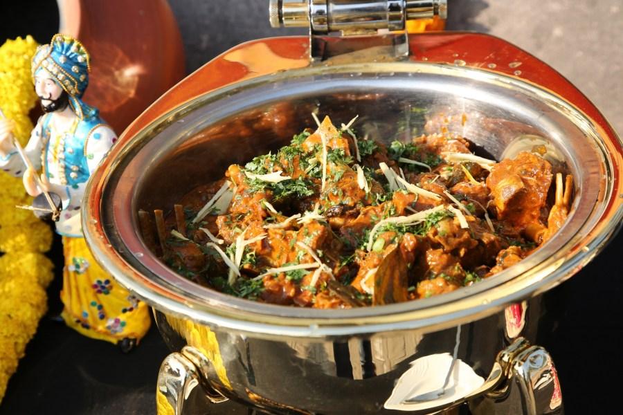 Chargha Chicken