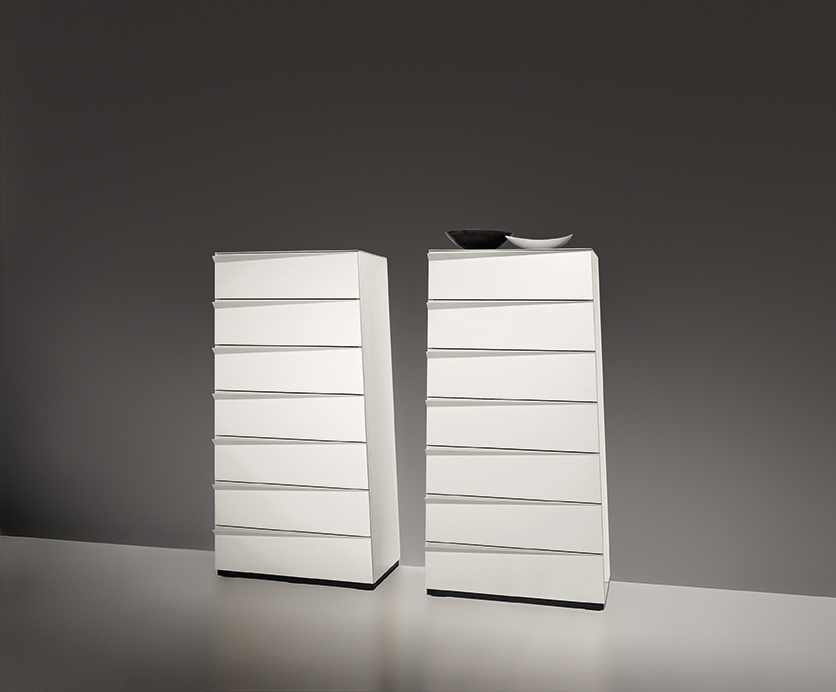 Babel chest of drawer