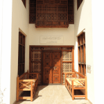 Muharraq's old houses